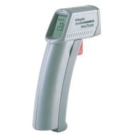 Robe Ir 750 Infrared Thermometer raytek raymt4u minitemp portable ir thermometer 18 to 400 176 c