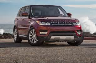 Range Rover 2016 Land Rover Range Rover Td6 Review Term Arrival