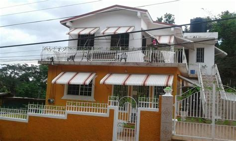 bedrooms  bathroom house  rent  kitson town st catherine houses