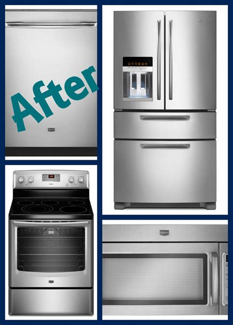 kitchen appliances colors mistakes i made when choosing my old kitchen appliances