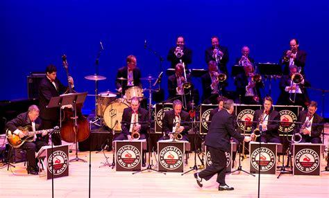 Big Swing Band by Webquest Creator 2
