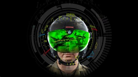 Helmet United F22 Diskon trials of advanced fighter pilot helmet prove successful bae systems united states