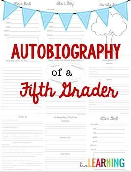 autobiography cover page template 43 best teaching gifted students images on