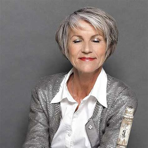 real life womens hairstyles for women over 50 with bangs very stylish short haircuts for older women over 50 page