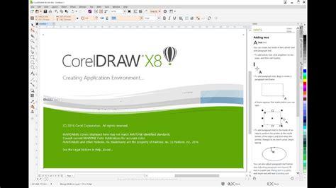 corel draw x6 tutorial in hindi pdf learn coreldraw x6 tutorials in hindi urdu video 3
