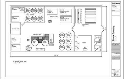nano brewery floor plan brewery floor plan brewery pinterest google brewery