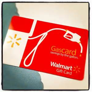 Walmart Gas Gift Card - walmart gift card for gas