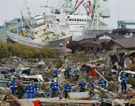 Search For In Japan Japan Earthquake And Tsunami 2011 The Aftermath Amazing Pictures