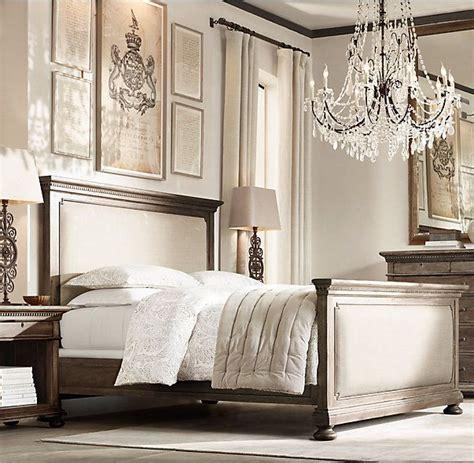 Restoration Hardware Bedroom Sets by 25 Best Ideas About Restoration Hardware Bedroom On