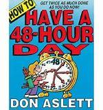 Image result for Don Aslett
