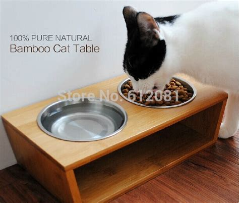 Table Food For Dogs by Free Shipping Pet Cat Puppy Dinner Table