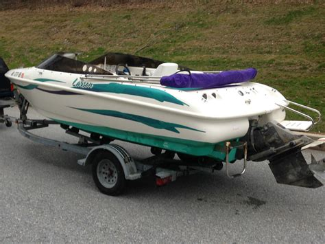 1997 larson ski boat larson 176 flyer 1997 for sale for 3 900 boats from usa