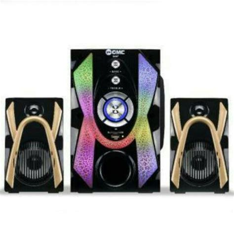 Speaker Bluetooth Gmc jual beli speaker bluetooth gmc 886f suara mantap baru