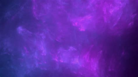 purple blue clouds background stock footage video