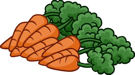 carrot clip pictures of carrots clipart best