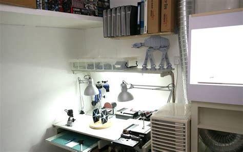 workbench version  hobby desk hobby room