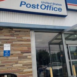 Post Office Columbus Ohio by United States Post Office Post Offices Clintonville