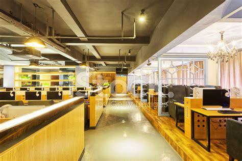 interior design for net cafe modern internet cafe interior stock photos freeimages com