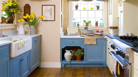 Beautiful Country Kitchen Ideas by 32 Beautiful Country Kitchen Designs And Ideas
