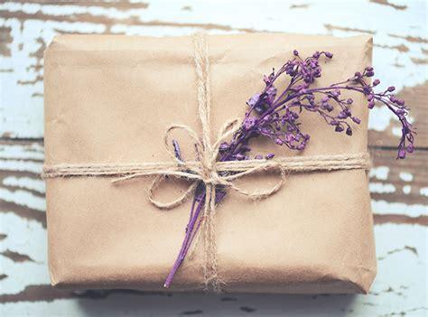 Geschenke Originell Verpacken Tipps by Geschenke Verpacken Sch 246 Ner Schenken Mit Diesen Tipps