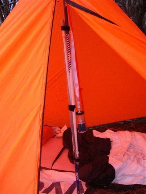Backpacking Light Forum by And Another Myog Pyramid Tent Inspired By Jerry