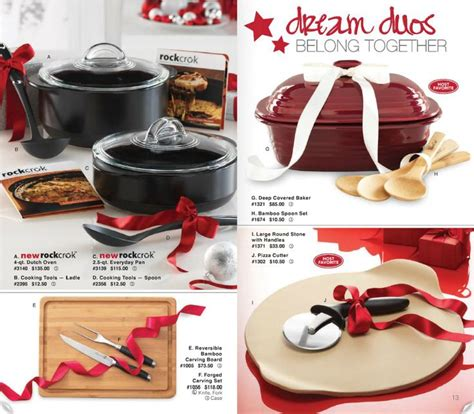 holiday food gift catalogs 17 best images about pered chef on strawberry santas and food processor