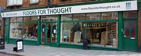 Floors For Thought by Shops Northcote Road Sw11 Homegirl