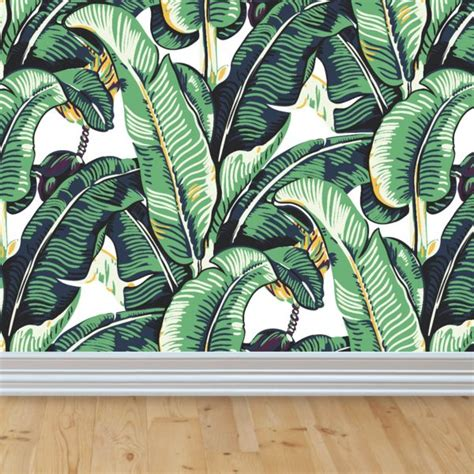 temporary wallpaper banana leaf 1000 ideas about leaves wallpaper on pinterest palm