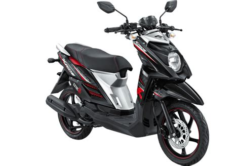 Baju Yamaha X Ride pilihan warna yamaha x ride 115 tahun 2015 futuristik mercon motor