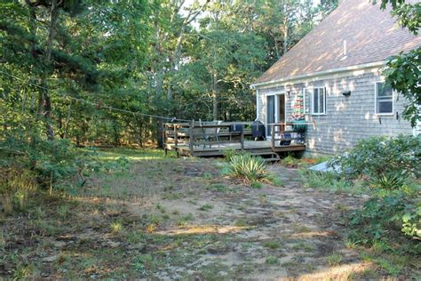 backyard renovations before and after 15 before and after backyard makeovers hgtv