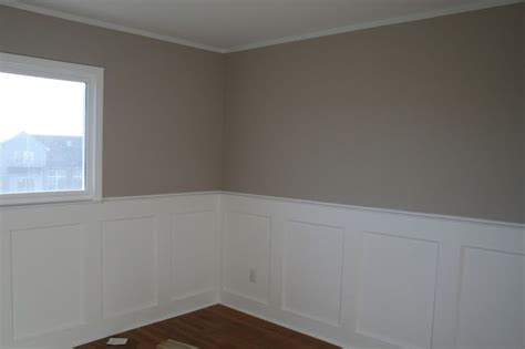 Nursery With Wainscoting by Gray Nursery With White Wainscoting Baby Boy Nursery