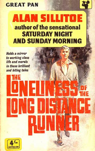 poverty safari understanding the anger of britain s underclass books the loneliness of the distance runner why so angry