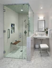 Handicap Accessible Bathroom Design by 25 Terrific Transitional Bathroom Designs That Can Fit In