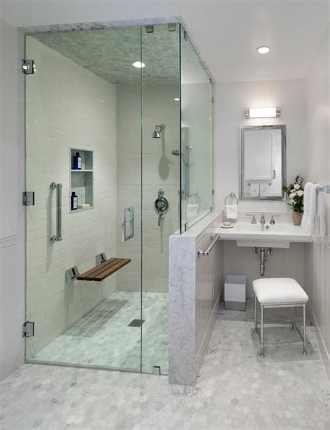 shower designs for bathrooms 25 terrific transitional bathroom designs that can fit in