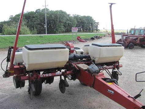 White Corn Planter Parts by Roers Equipment Inc