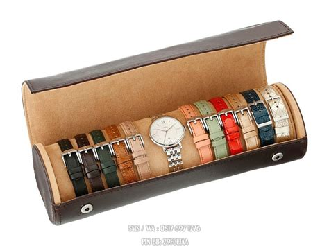 Jam Fossil Set Box Tali jam wanita original fossil es3920 set limited edition