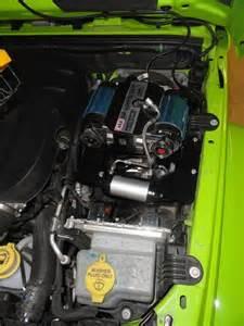 Jeep Air Compressor M O R E Arb Air Compressor Mounting Bracket Jpfreek