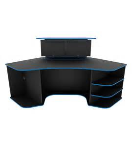 Pc Desk For Gaming by R2s Gaming Desk