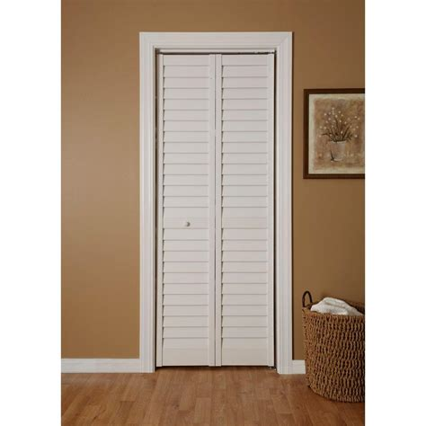 Louver Doors For Closets How To Hang Louvered Closet Doors Interior Exterior Homie