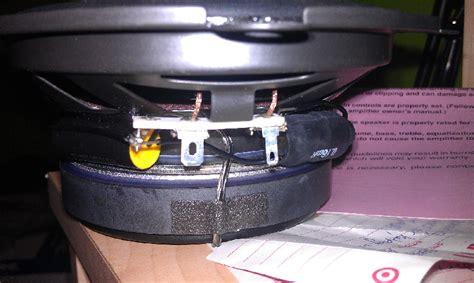 kind  wire connectors  speakers taurus car