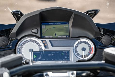 bmw  grand america   motorcycle review mcn