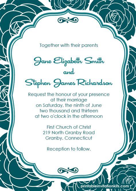 wedding invitation background templates free pattern background wedding invitation wedding