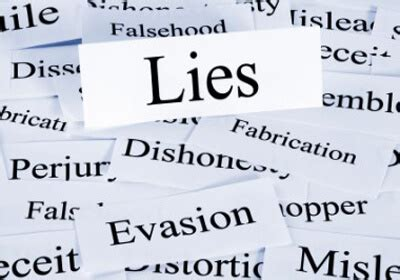 Employer Lies On Resume by Lying On Resumes Sniffing Out Fact From Fiction When