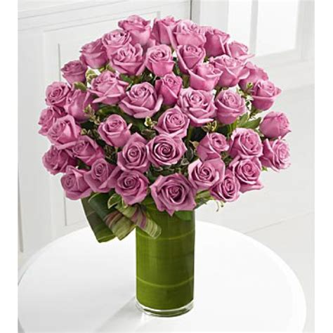 Bonjour Michel White Floral order sensational luxury bouquet 48 stems of 60 cm premium stemmed roses from