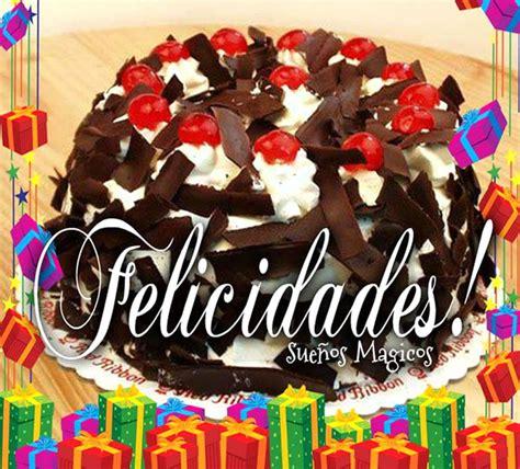 imagenes feliz cumpleaños tortas 70 feliz cumplea 241 os im 225 genes fotos y gifs para compartir