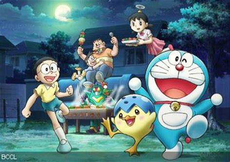 film doraemon wiki image a still from the hollywood movie doraemon in