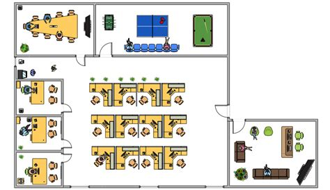 visio office floor plan template the new visio is here work visually office blogs