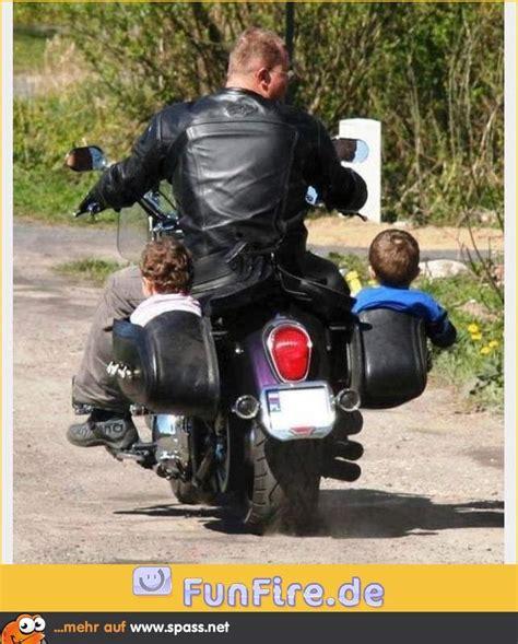 Motorrad Kindersitz by Praktischer Kindersitz Lustige Bilder Auf Spass Net
