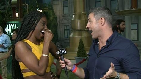 cbs big brother backyard interviews you won t believe what the houseguests said during the big
