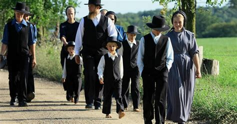 How Do Most Find Out They Cancer Why Don T The Amish Get Cancer